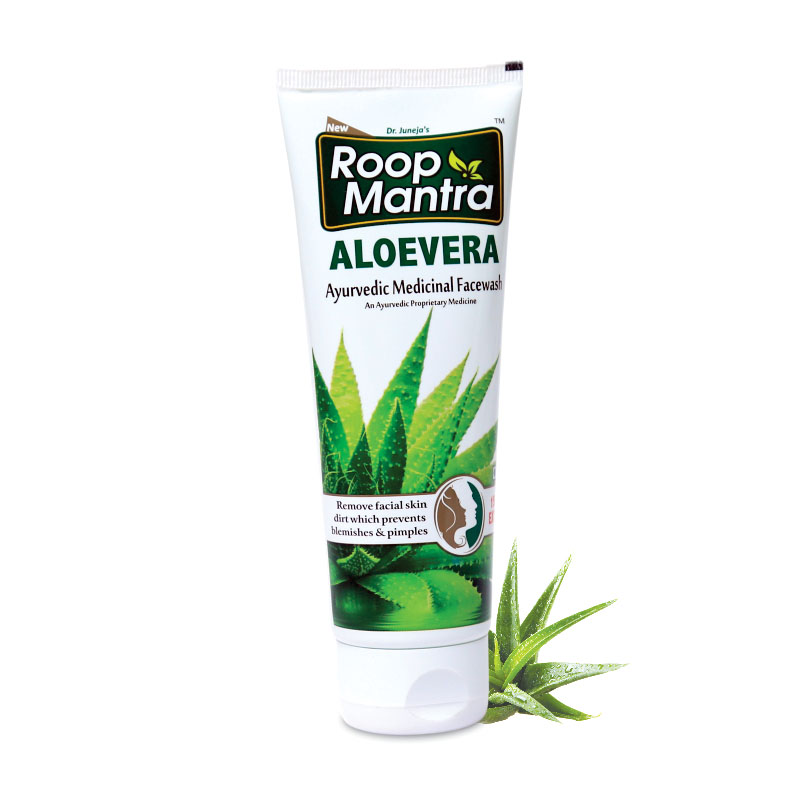 Roopmantra-ayurvedic-best-facewash-for-summers